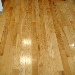 Hardwood Floor Deep Cleaning Rvr Services